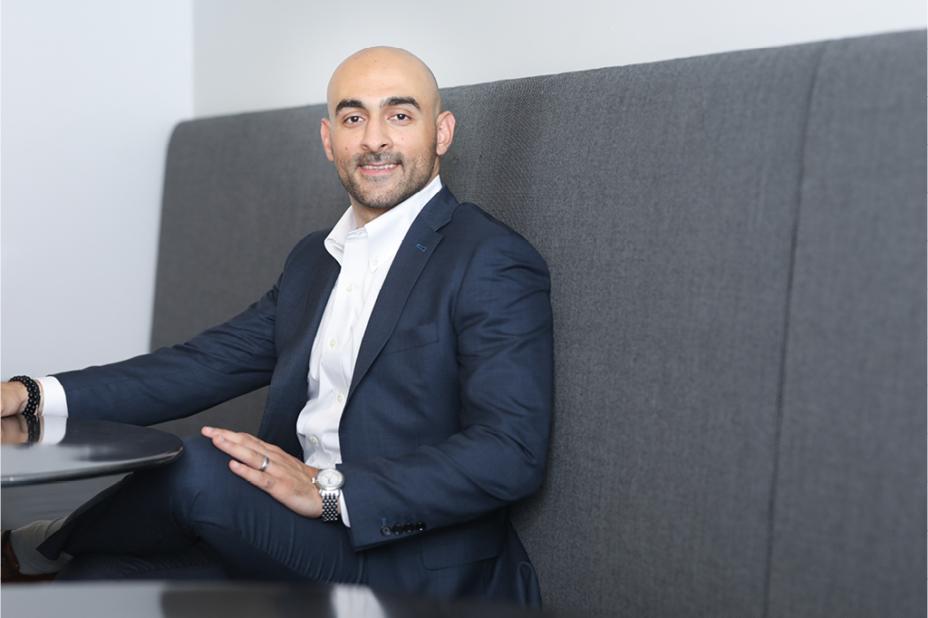 Arash Hamidi