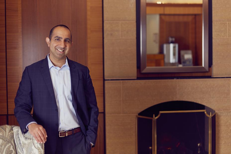 Dinesh N. Melwani